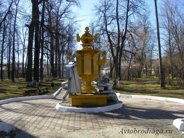 Суксунский историко краеведческий музей